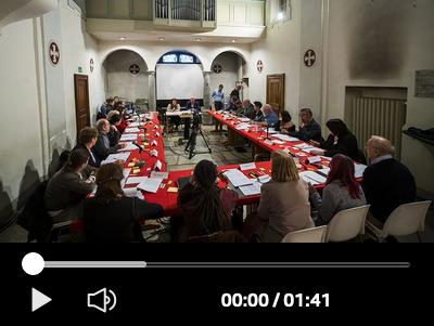 """Premiers résultats de l'expérience de """"démocratie augmentée"""" à Sion"""