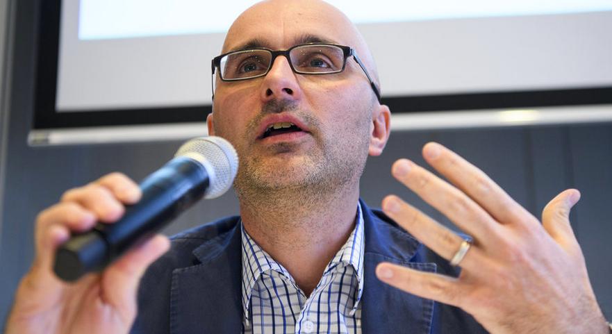 «Les panels citoyens sont une réponse au populisme»
